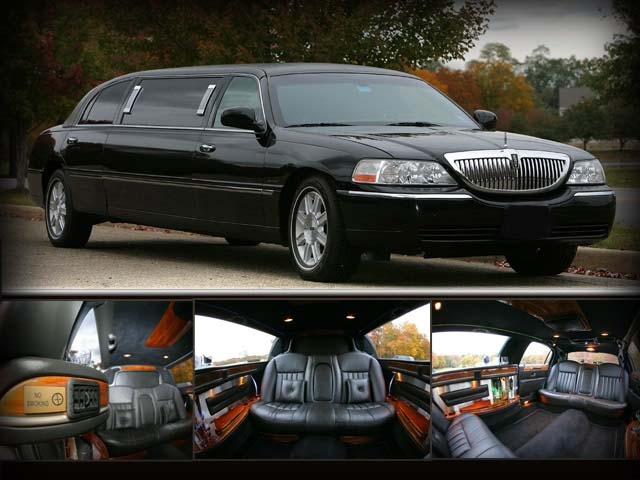 toronto limousine rentals antique cars limos amp party buses