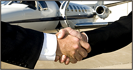 Toronto airport limo services