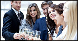 Corporate Limousine Services Toronto