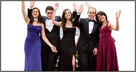 Limousine Toronto Prom Services