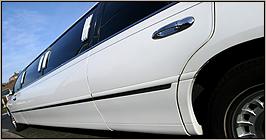 toronto prom limousine