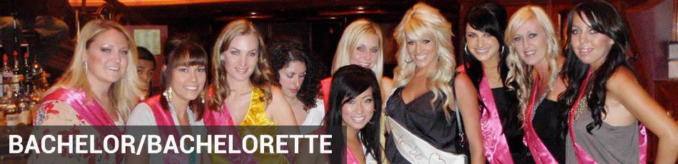 bachelor & bachelorette limousine rental