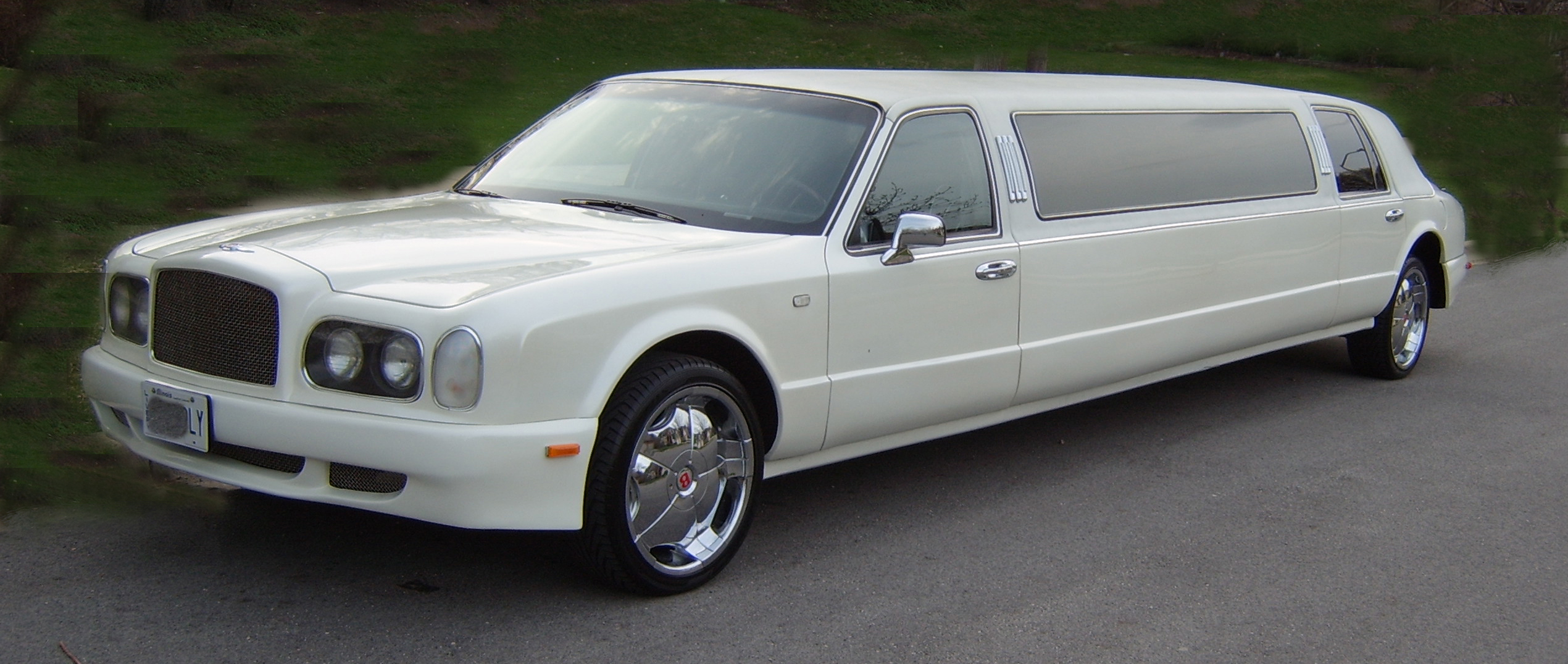 Pickering Limo Services