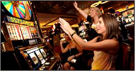 Casino Limousine Service Toronto