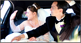 Wedding Limo Service Toronto