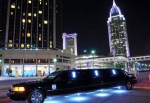 Coolest Limousines