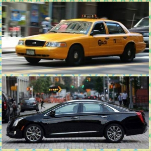 Taxi and Limousine
