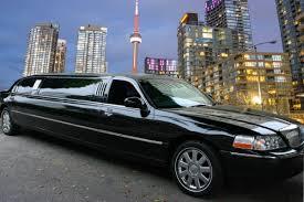 Toronto limousine rental