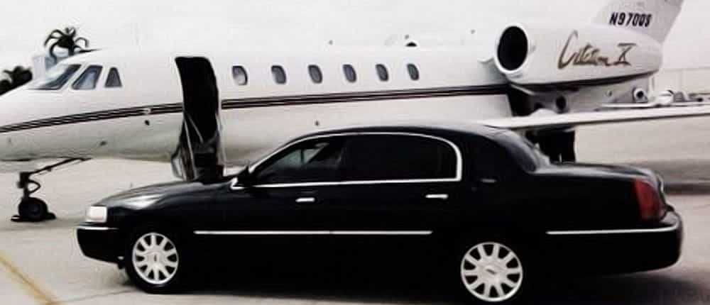 Airport-limousine